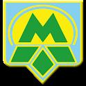 Metro Kiev Pro icon