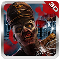 Zombies Hand Kampf 3D icon