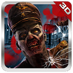 Zombies Hand Fight 3D 1.0 Apk