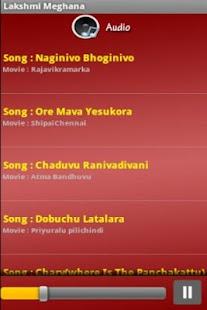 Lakshmi Meghana child singer- screenshot thumbnail