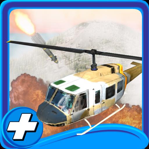 賽車遊戲App|ヘリコプターの救助任務 LOGO-3C達人阿輝的APP