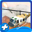 Hubschrauber Rettungseinsätze icon