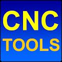 CNC TOOLS logo