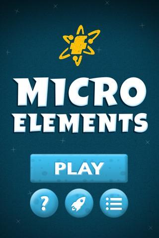 Micro Elements