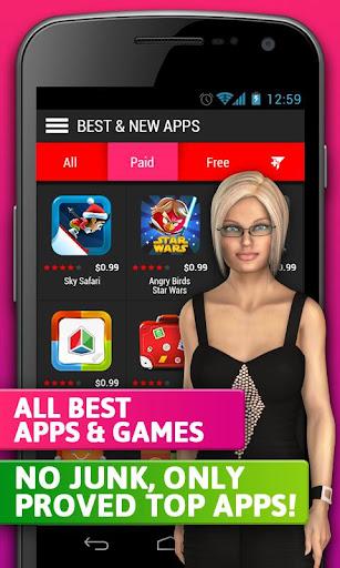 CandyApps: Super games sales