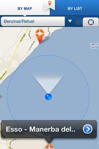 iBoatGarda by iBoatApp - screenshot