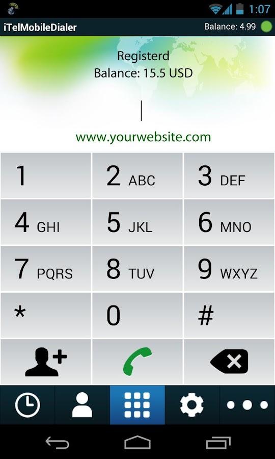 Dollfone Dialer 4.0.0 APK - com.revesoft.mobiledialer.doll ...