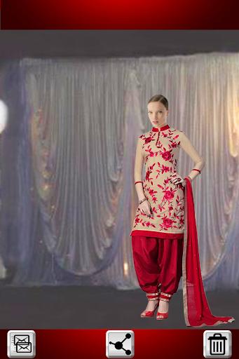 아시아 여자 패션