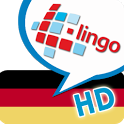 Z_L-Lingo Learn German HD icon