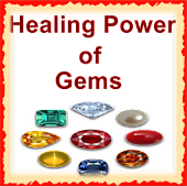 Healing Power of Gems