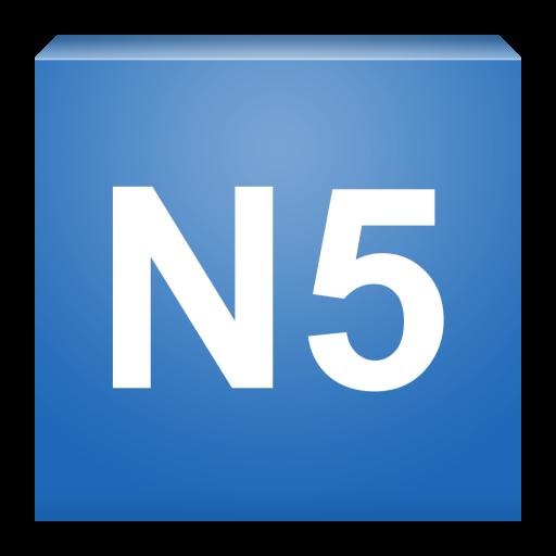 JLPT N5 教育 App LOGO-硬是要APP