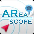 エリアスコープ icon