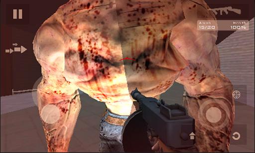 Zombie Fat Story