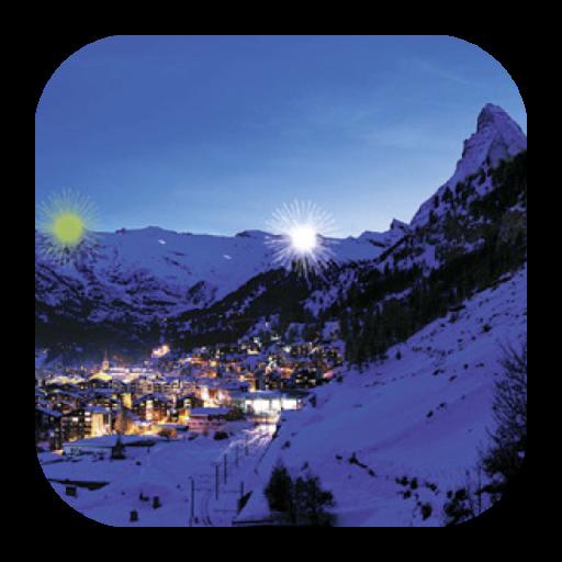 灯光秀采尔马特 - Lumorama Zermatt 旅遊 App LOGO-硬是要APP