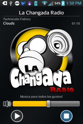 La Changada Radio