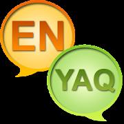 English Yaqui Dictionary