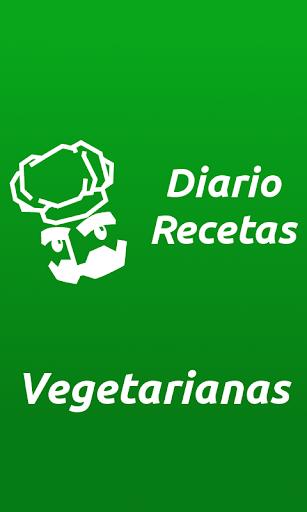 Diario Recetas Vegetarianas