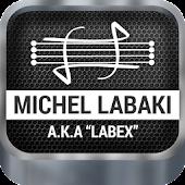 """Michel """"Labex"""" Labaki"""