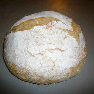 Pressure Cooker Bread.