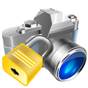 PhotoCrypt Pro - Photo and Video protection