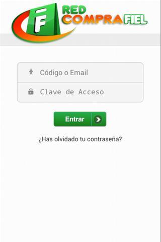 【免費購物App】Red Comprafiel-APP點子