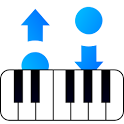 xPiano Share icon