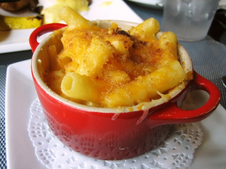Simple Mac-N-Cheese Recipe