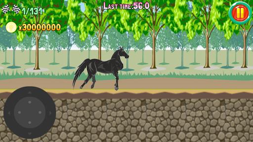 Wild Horse Climb Racing