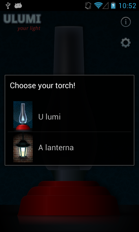 Ulumi ( Torch )- screenshot