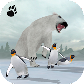 Polar Bear Chase Simulator