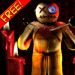 Voodoo Doll Free Wallpaper 1.1 Apk
