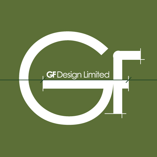 GF Design 生活 App LOGO-APP試玩
