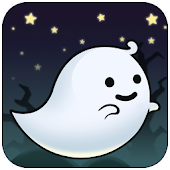 the Ghost : Flappy Ghost
