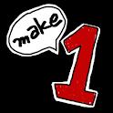make one logo