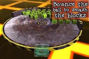 Screenshot of BlockRockin