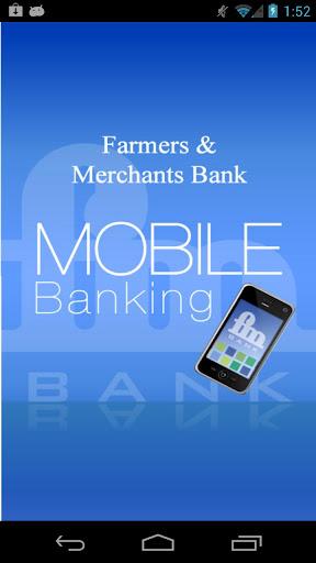 F M Bank Mobile