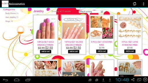 玩免費購物APP|下載Boiicosmetics app不用錢|硬是要APP
