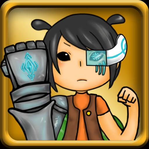 不思議城の謎 動作 App LOGO-硬是要APP
