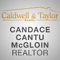 Candace Cantu McGloin Realtor icon