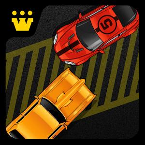 Parking Frenzy - Battles Icon