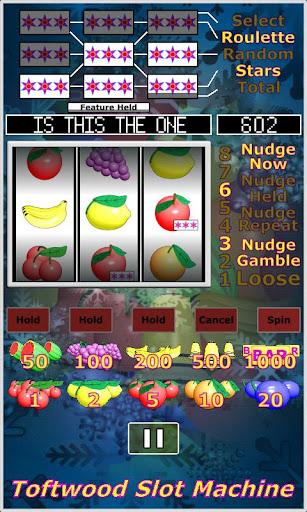 Slot Machine. Casino Slots. Free Bonus Mini Games.  screenshots 1