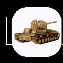 360° KV-5 Tank Wallpaper icon