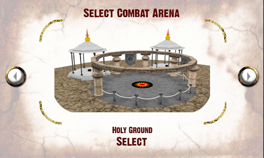 Fight For Glory 3D Combat Game- screenshot thumbnail