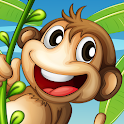 A Monkey Jungle Jump icon