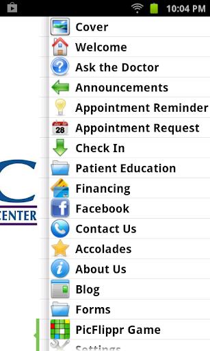 【免費醫療App】CLVC-APP點子