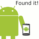 Easy Android Locator icon