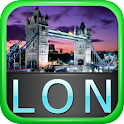 London Offline Travel Guide icon