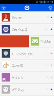 LaunchKey- screenshot thumbnail