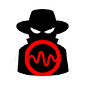 JG Secret Recorder icon