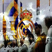 Real Madrid LW